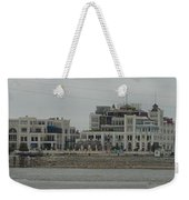 Across The Mississippi Weekender Tote Bag