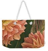 Adalee's Petals Weekender Tote Bag