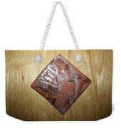 Adele - Tile Weekender Tote Bag