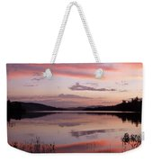 Adirondack Reflections 1 Weekender Tote Bag
