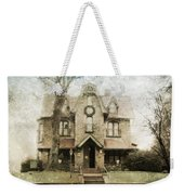 Adrienne's Bed And Breakfast Weekender Tote Bag