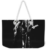 Aerosmith In Spokane 1 Weekender Tote Bag