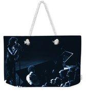 Aerosmith In Spokane 14a Weekender Tote Bag