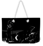 Aerosmith In Spokane 14b Weekender Tote Bag