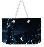 Aerosmith In Spokane 15a Weekender Tote Bag