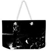 Aerosmith In Spokane 15b Weekender Tote Bag