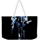 Aerosmith In Spokane 1c Weekender Tote Bag