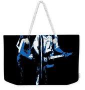 Aerosmith In Spokane 32b Weekender Tote Bag