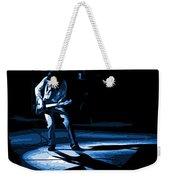 Aerosmith In Spokane 33b Weekender Tote Bag