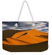 African Dunes Weekender Tote Bag