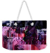 After Effects Weekender Tote Bag