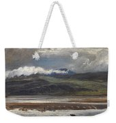 After Rain Weekender Tote Bag by Henry Moore