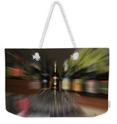 After The Party Weekender Tote Bag