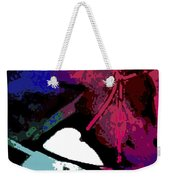 After The Race Is Won Weekender Tote Bag
