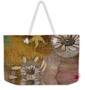 After The Rain Under The Star Weekender Tote Bag