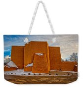 After The Storm - Classic View Weekender Tote Bag