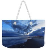 Afterglow On Fire Island Weekender Tote Bag