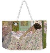 Afternoon - Yellow Room Weekender Tote Bag
