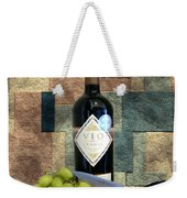 Afternoon Delights Weekender Tote Bag