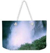 Agoyan Falls Weekender Tote Bag