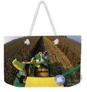 Agricultural Engineer Weekender Tote Bag