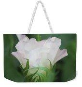 Agriculture - Cotton Bloom Weekender Tote Bag