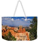 Agua Canyon Bryce Canyon National Park Weekender Tote Bag
