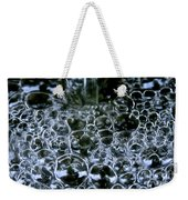Air And Water Weekender Tote Bag