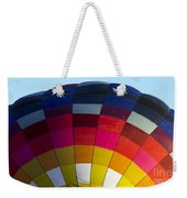 Air Balloon 1554 Weekender Tote Bag