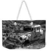Air Conditioned By Bullet Weekender Tote Bag