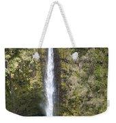 Akaka Falls Iv Weekender Tote Bag