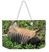 Alabama Road Kill Weekender Tote Bag