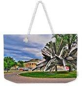 Albright Knox Art Gallery Weekender Tote Bag
