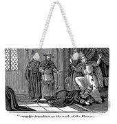 Alexander IIi (d. 1181) Weekender Tote Bag