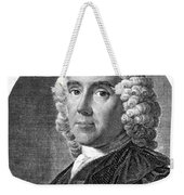 Alexander Monro, Primus, Scottish Weekender Tote Bag