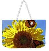All A Flutter Weekender Tote Bag
