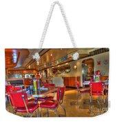 All American Diner 5 Weekender Tote Bag