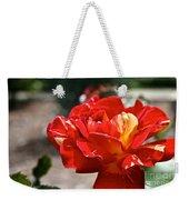 All American Magic Rose Weekender Tote Bag