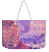 All Canyon Weekender Tote Bag