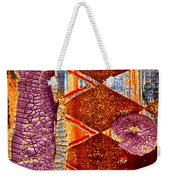 All Dressed Up    Nowhere To Go Weekender Tote Bag