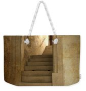 All Experience Is An Arch Weekender Tote Bag by Heiko Koehrer-Wagner