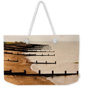 All Hallows Beach Weekender Tote Bag