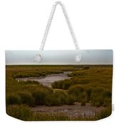 All Hallows Marshes Weekender Tote Bag