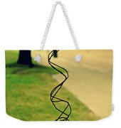All Tangled Up In You Weekender Tote Bag