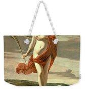 Allegory Of Victory Weekender Tote Bag