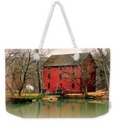 Alley Mill 4 Weekender Tote Bag