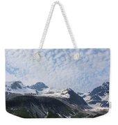 Alluvial Deposits Weekender Tote Bag