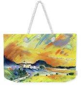 Almeria Region In Spain 03 Weekender Tote Bag