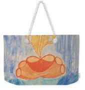 Almighty Weekender Tote Bag