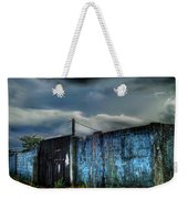 Almirante Weekender Tote Bag by Dolly Sanchez